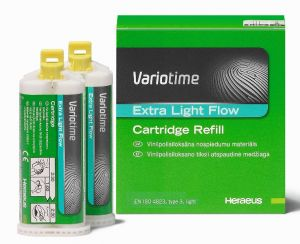 Variotime Extra Light Flow 2 x 50 ml