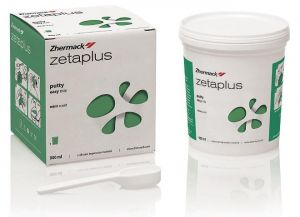 Zetaplus Intro Kit + Indurent 60ml GRATIS!