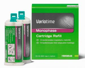 Variotime Monophase 2 x 50 ml